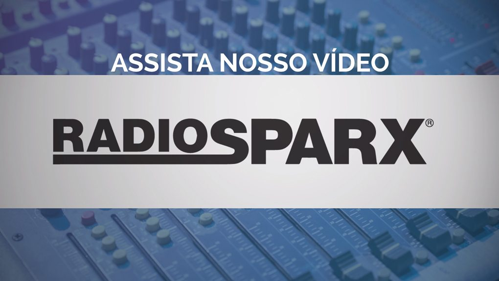 video radiosparx